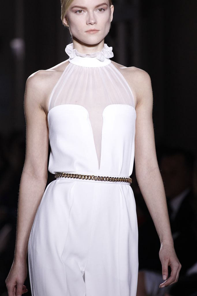 Saint Laurent   Fall 2011 Ready-to-Wear Collection   Style.com