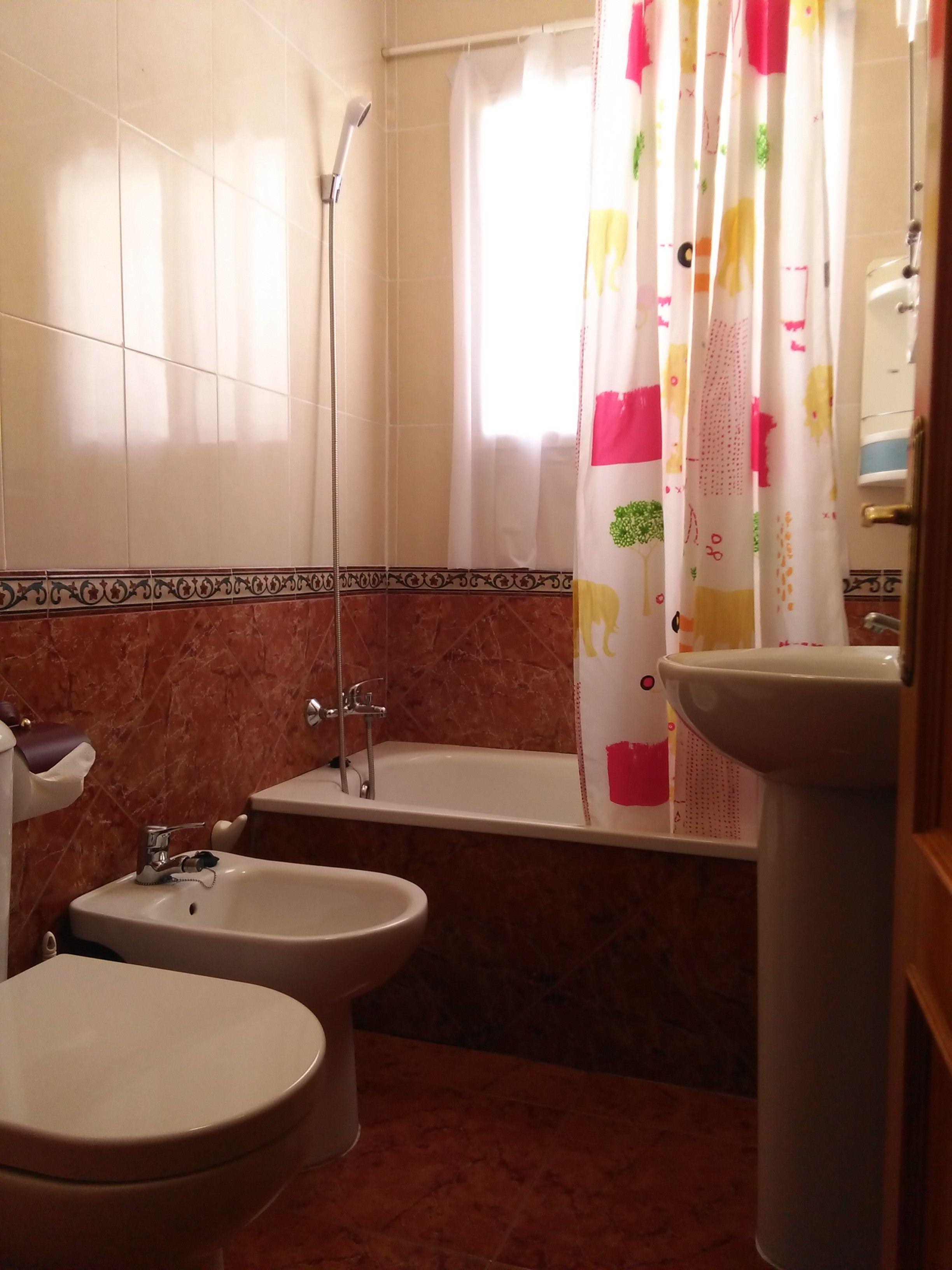 Casa Rural Villa Belydana | Casas rurales, Cuarto de baño ...