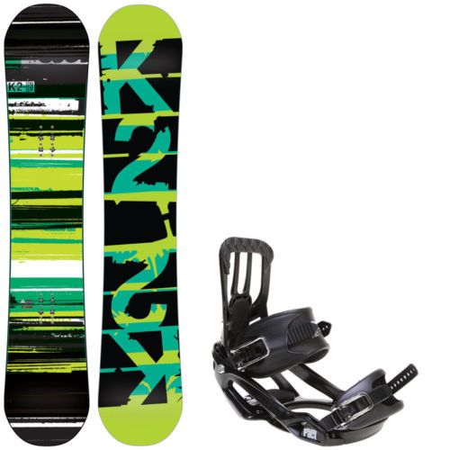 SALOMON, Herren Snowboard Bindung Pact