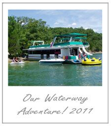 Bon Waterway Adventures Houseboat Rentals U0026 Lakefront Lodging At Dale Hollow  Lake