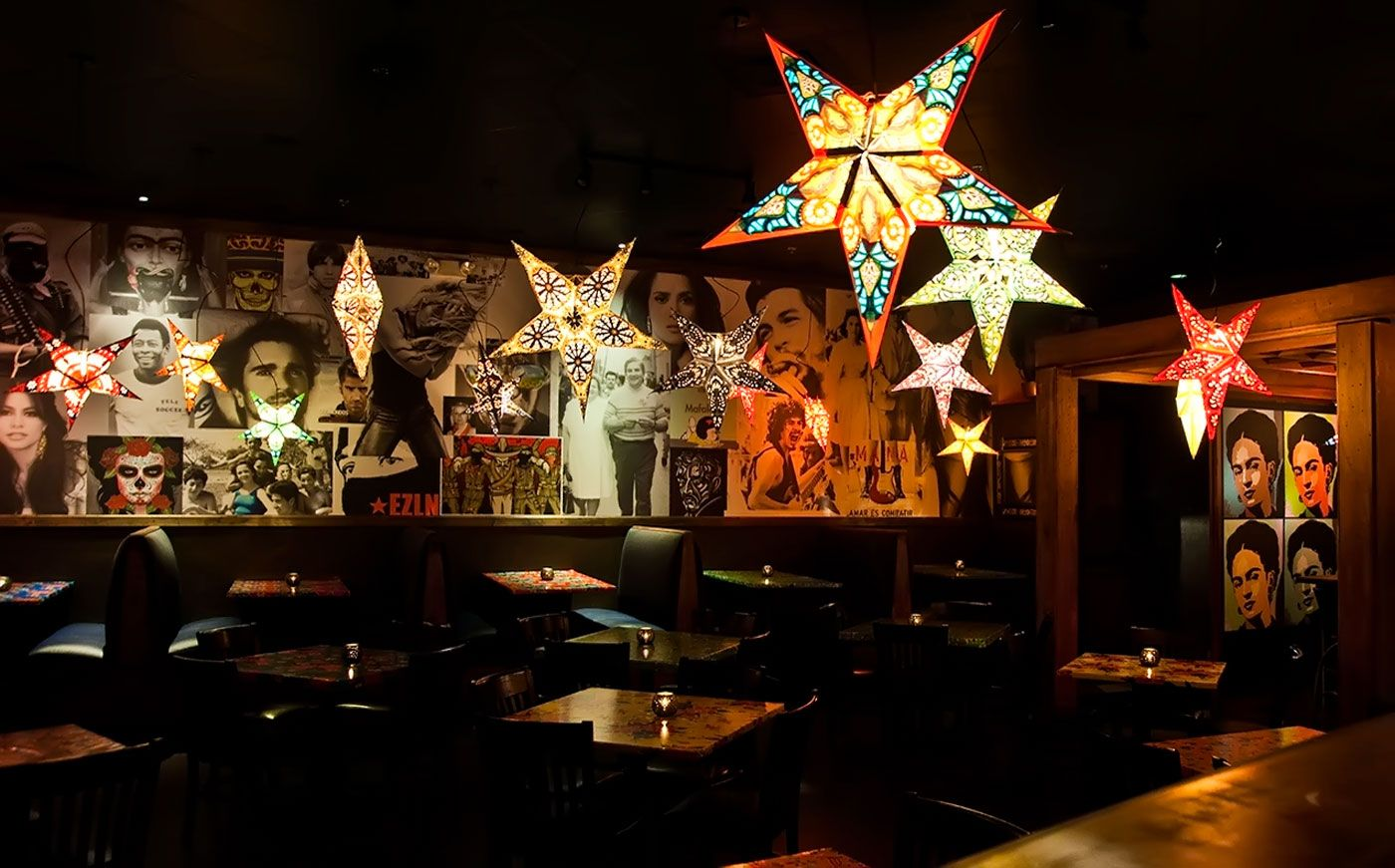 Gonza Tacos Y Tequila  Best Contemporary Mexican Cuisine -3877
