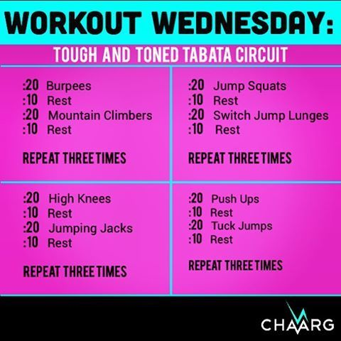 Circuit lifting for weight loss
