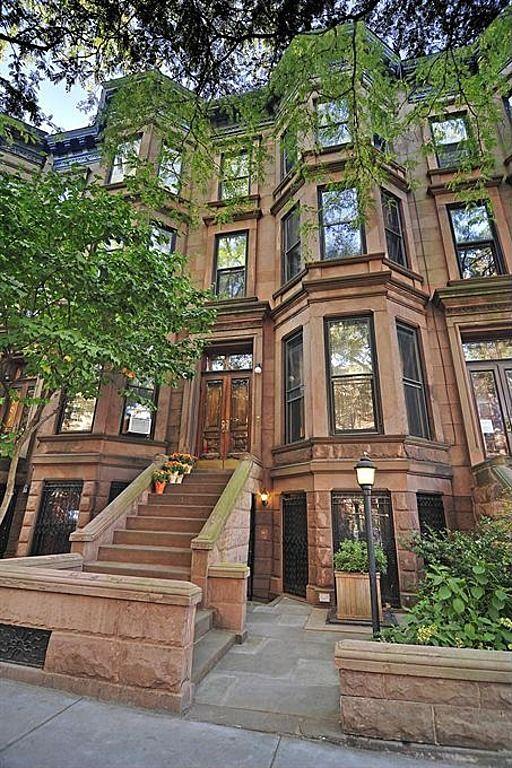 Fantastic 140 Saint Johns Pl Brooklyn Ny 11217 Zillow Brownstone Download Free Architecture Designs Terchretrmadebymaigaardcom