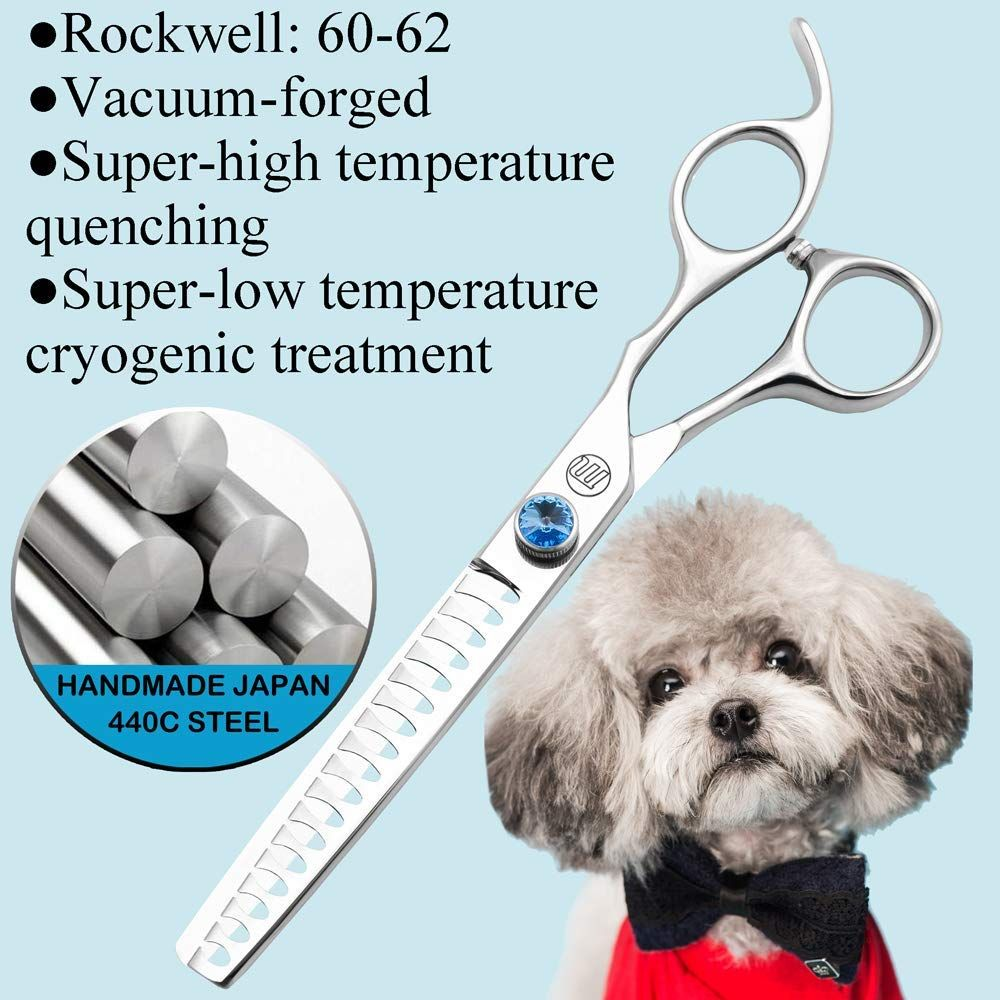 Moontay Professional Dog Grooming Straight See This Great Product It Is An Affiliate Link To Amazon In 2020 Dog Grooming Dog Grooming Supplies Grooming