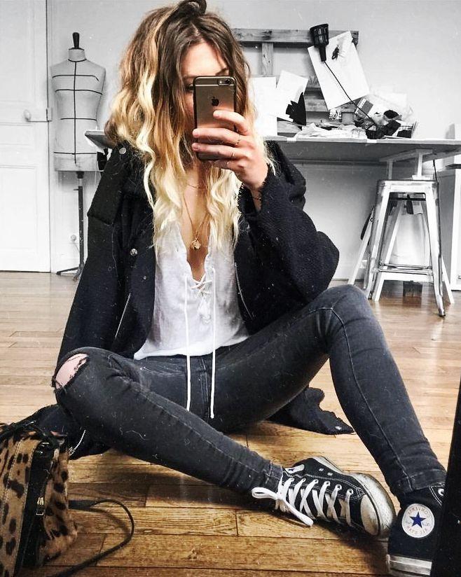 Pinterest↠ @annalaneee ♡ | s t y l e | Fashion, Fashion ...