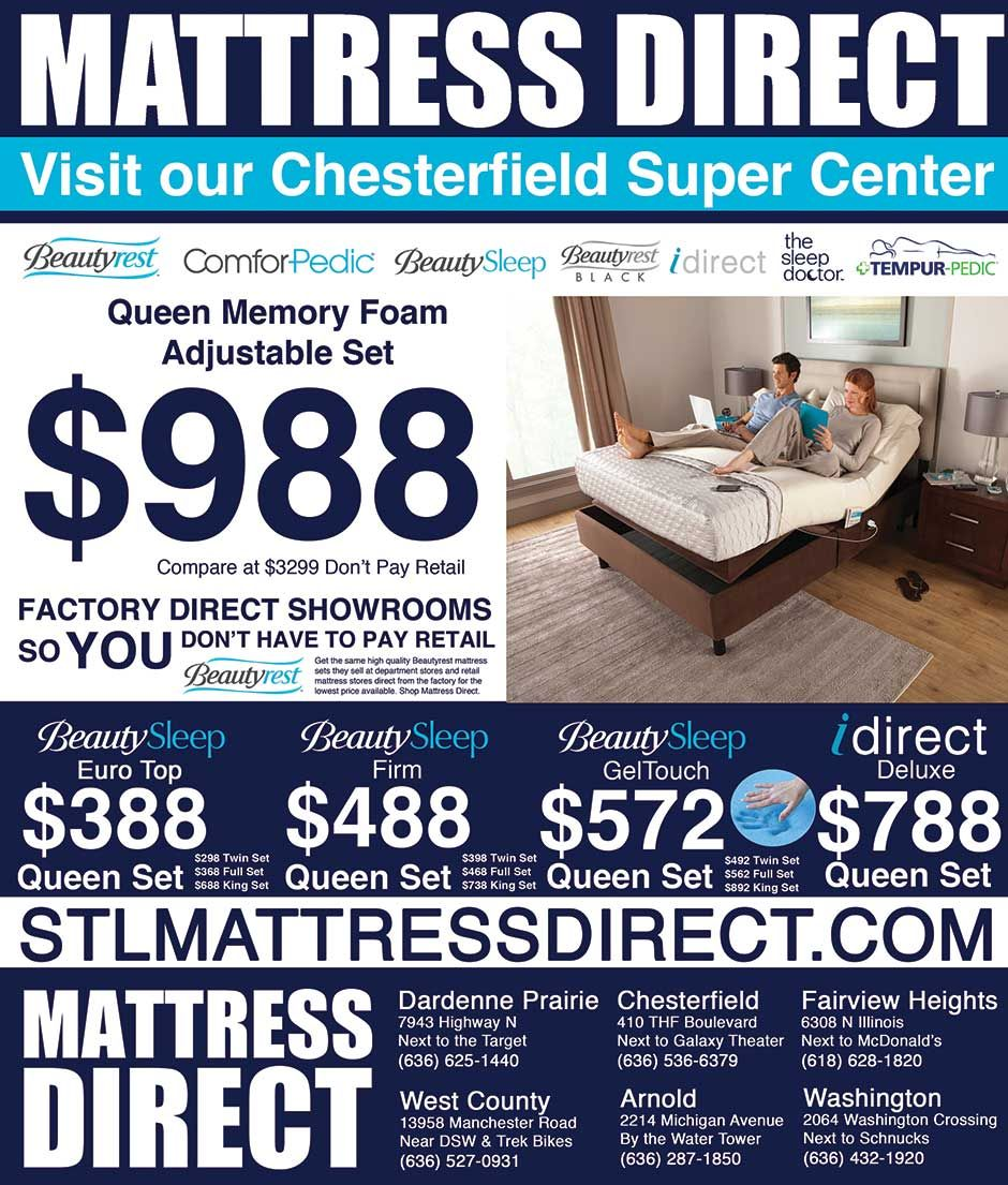 Brand Name Mattresses Factory Direct Prices Http Stlmattressdirect