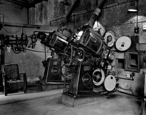 Cinema Projection Room Photograph By Nandita Raman Film Projection Cinema Projectionist Movie Projector