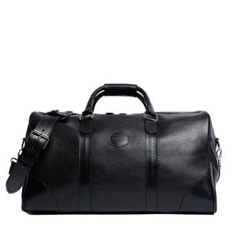Small Banff Bag Prince in Black On Black 2012 from Roots USA on shop.CatalogSpree.com, my personal digital mall.