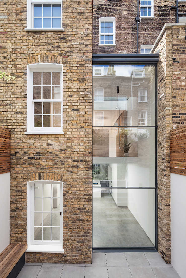 Don't Move Improve: London's Best Home Extensions #homeextensions