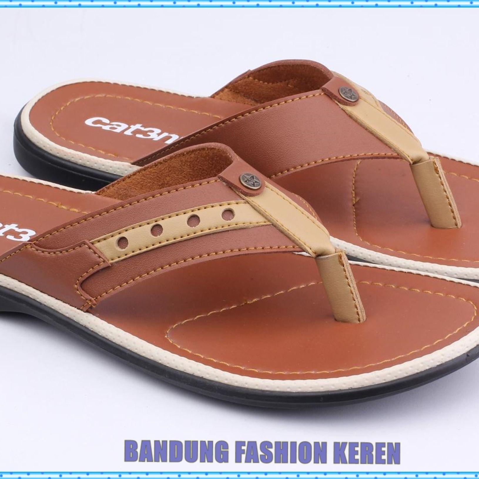 Sandal Casual Pria Im 005 Produk Fashion Handmade Terbaik 100