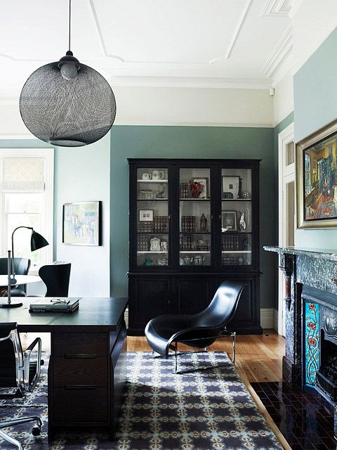 federation home in sydney interior design by meryl hare of hare