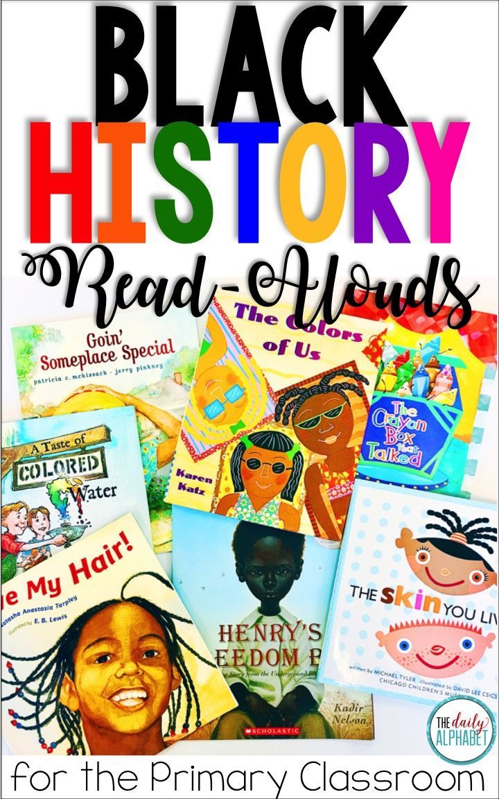 Photo of Black History in the Primary Classroom | The TpT Blog