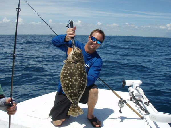 10 Tricks To Catch More Flounder Flounder Fishing Salt Water Fishing Fishing Tips