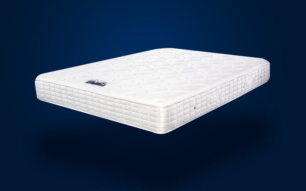 Simmons Hotel Suite 800 Pocket Contract Mattress Single Mattress Mattress Box Springs Single Mattress