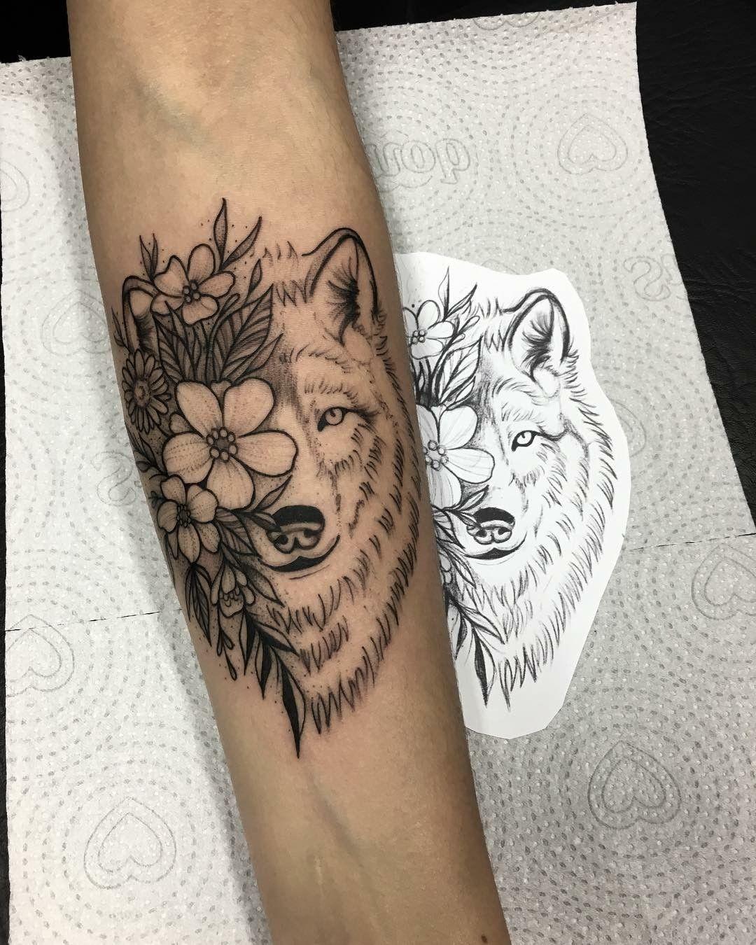 Pin Na Pomysły Na Tatuaż
