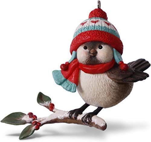 Buy Hallmark Keepsake 2017 Cozy Critters Christmas ...