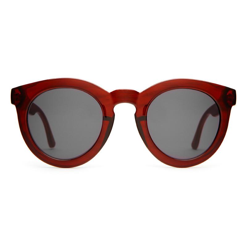 c76cdaa185 Crap Eyewear The T.V. Eye Gloss Cherry Cola Sunglasses   Espejuelos ...
