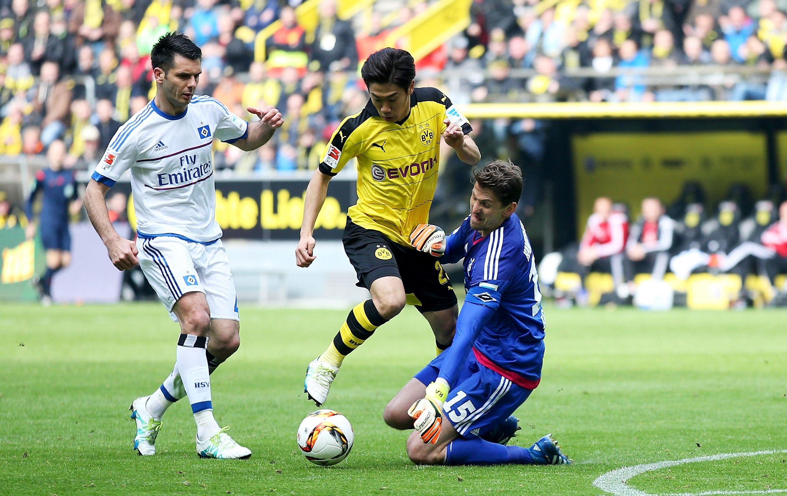Hamburg Dortmund Live Stream