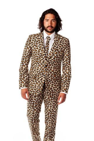 55dd49b82db The Highly Seductive Leopard Suit by Opposuits - Shinesty
