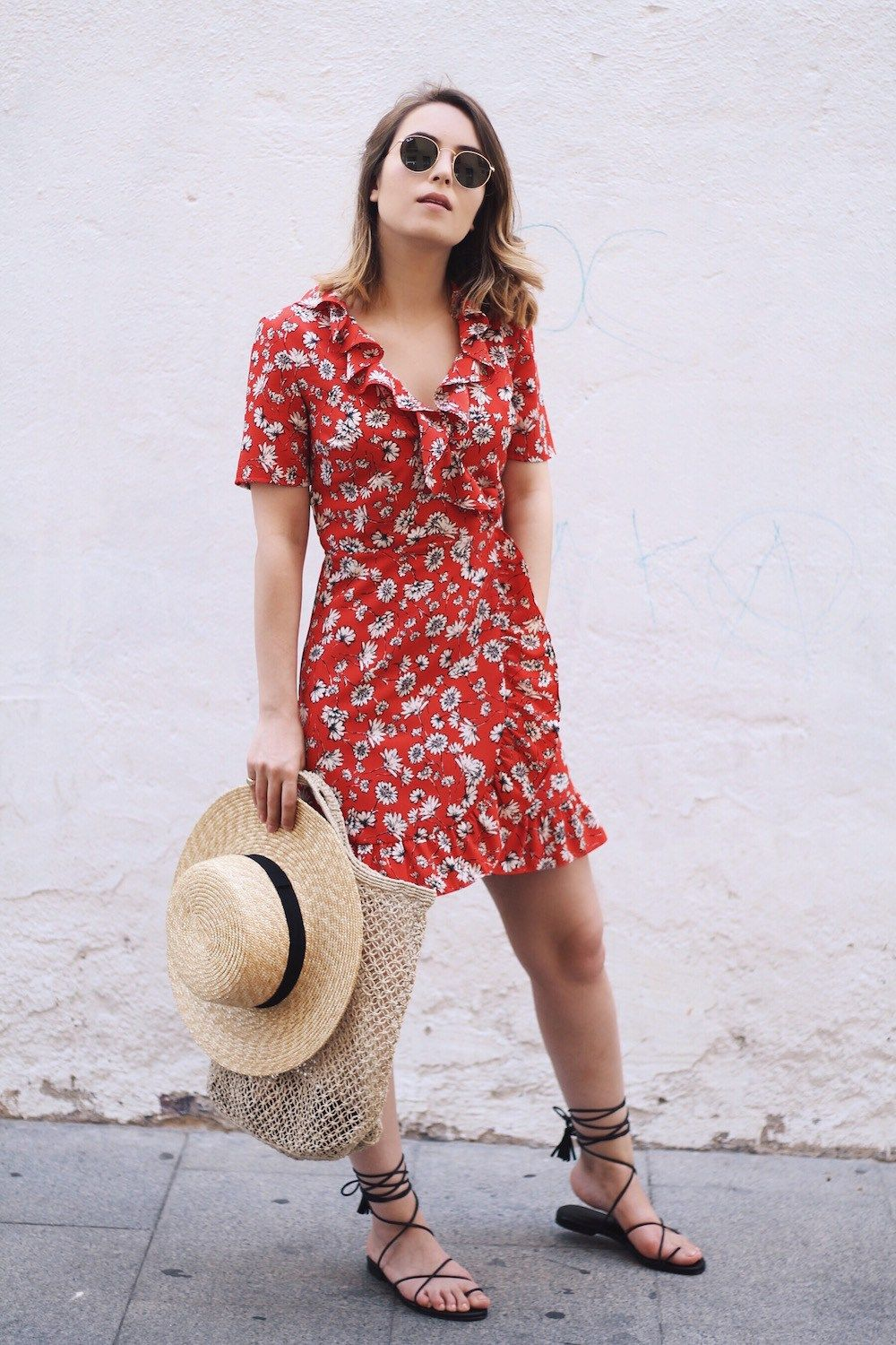 To acquire Style: street tea dresses pictures trends