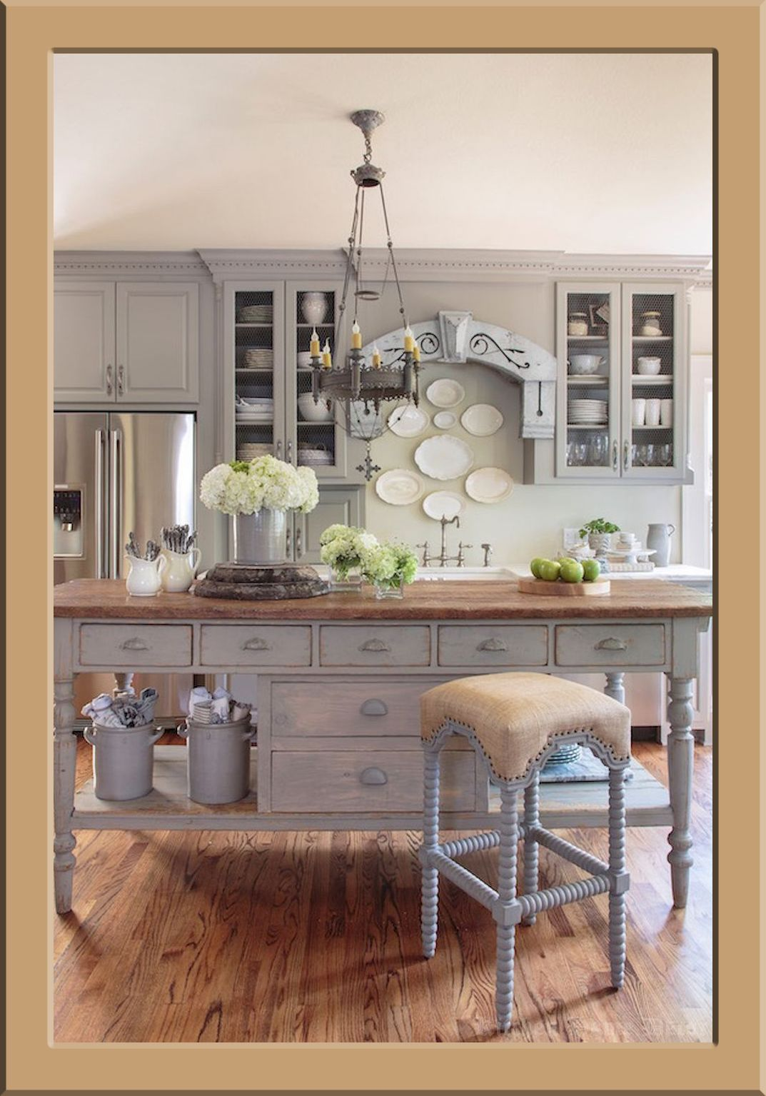 A Costly But Valuable Lesson in Kitchen Decor