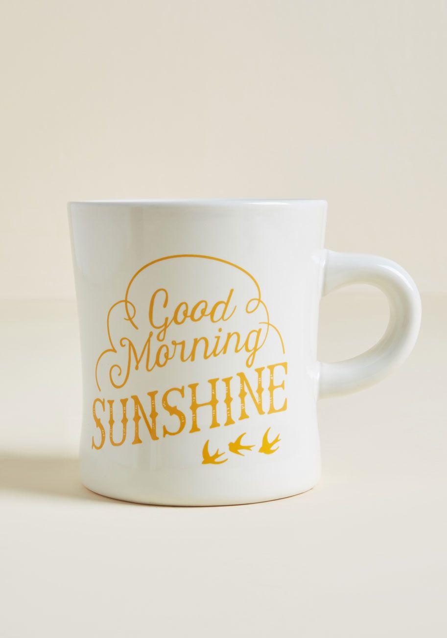 Bright Up Your Alley Ceramic Mug Mugs Ceramic Mug Home Gifts