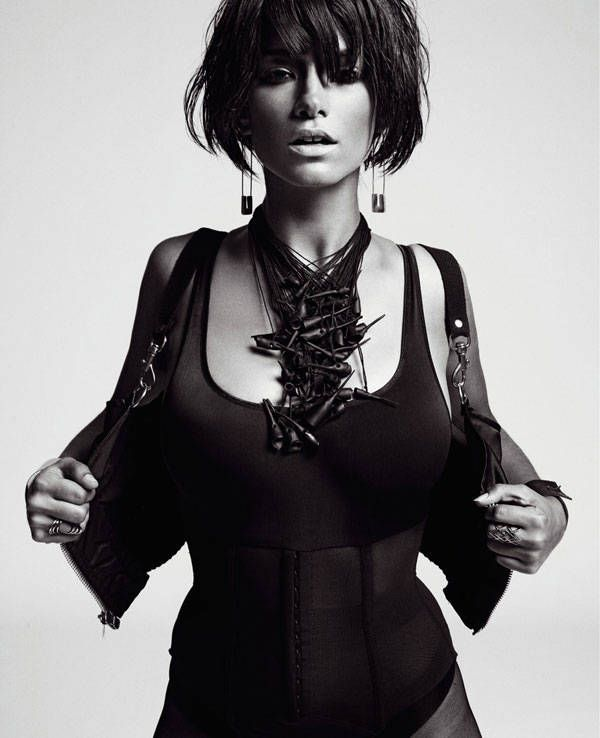 Photo of fashion model Lauren Young - ID 348941   Models ...  Fashion Model Lauren Young