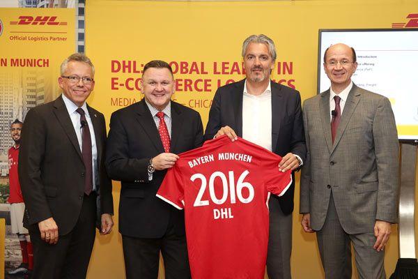 Deutsche Post DHL Group unveils 137 million investment