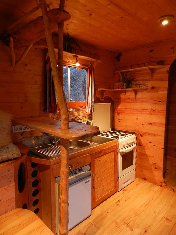 am nagement de camion am nagement de vehicule habitats nomades tiny house concept. Black Bedroom Furniture Sets. Home Design Ideas