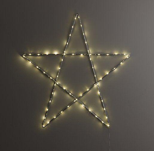 Starry Light Wall Decor Star Starry Lights Wall Decor Wall Lights