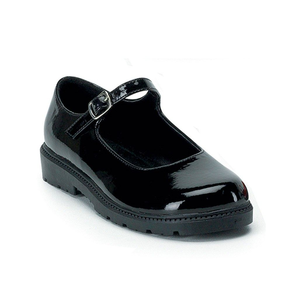 Kids Black Mary Jane Shoes - Cute, classic, and perfect for costumes! Black  Mary Jane Shoes - Child Shoes includes one pair of black Mary Jane style  shoes ...