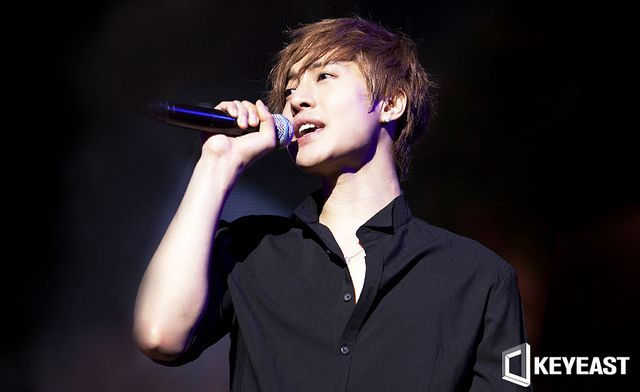 Kim Hyun Joong / 김현중 / 金賢重 Fever: Kim Hyun Joong The Face