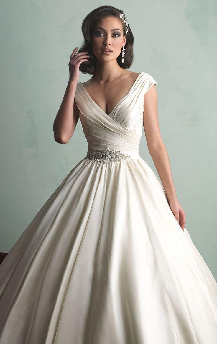 Allure 9155 Kleid - MissesDressy.com | Beauty | Pinterest ...