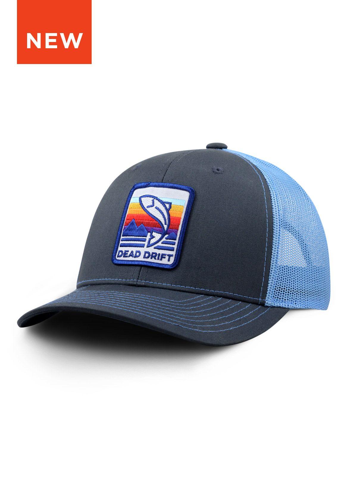 ca387f1c2e1 Cassette Trucker Hat in 2019