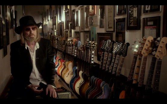 Sound City - Tom Petty.