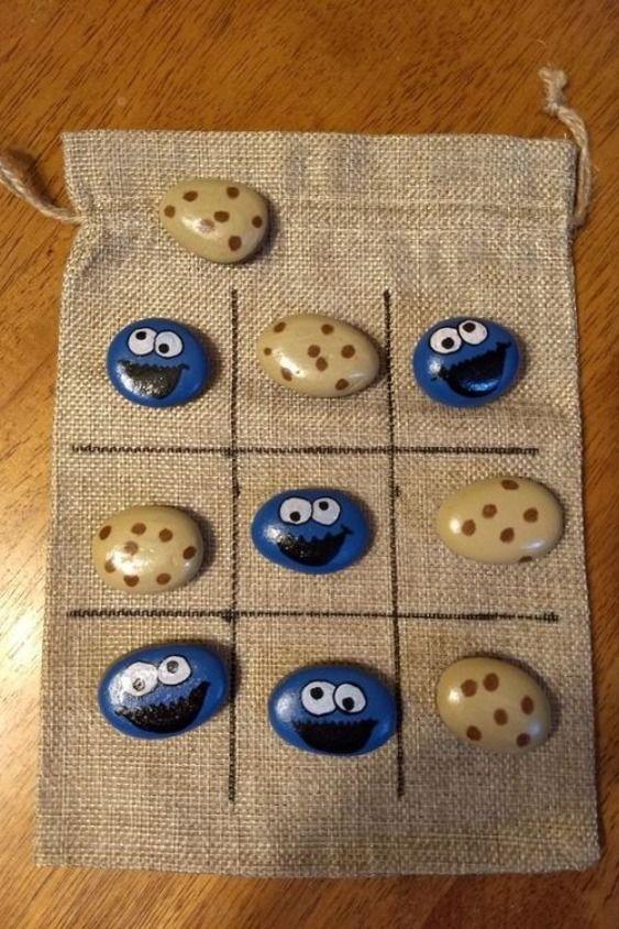 DIY Jogos Para Crianças Criativos