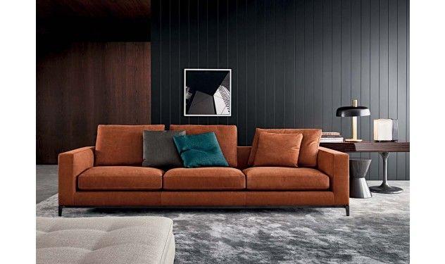 Minotti andersen favorite places spaces mobilier de salon salon canap design - Meubles minotti ...