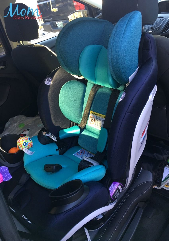Sensational Keep Baby Safe With Evenflos Gold Sensorsafe Everystage Car Creativecarmelina Interior Chair Design Creativecarmelinacom