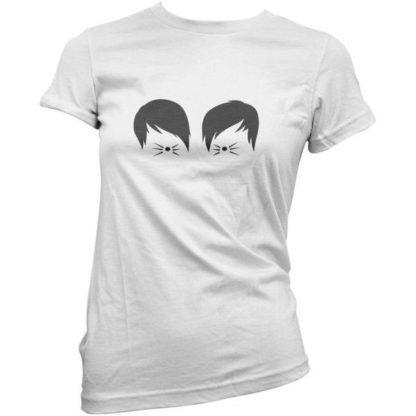 Basic Bitches Tee ❤ liked on Polyvore featuring tops, t-shirts, basic tshirt, basic tees, white top, basic white t shirt and basic t shirt
