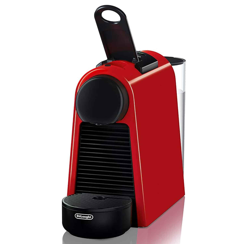 Delonghi Nespresso - Essenza Mini, Coffee/Espresso Machine/Maker ...