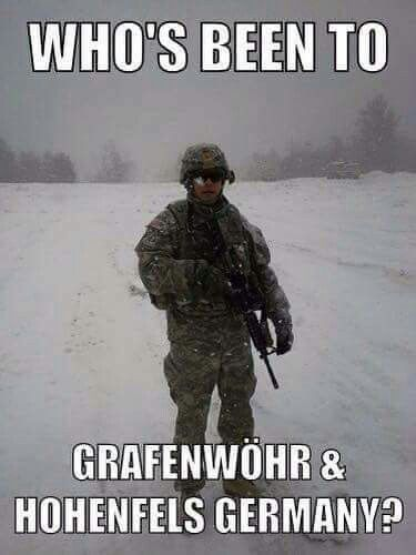 And I Told That German Soldier He Ll Be Home Soon Righteous