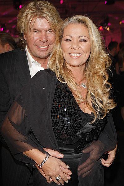 Michael & Sandra Cretu
