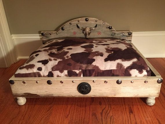 Best Clearance Sale Country Western Pet Bed Yeehaw By Simplyjeanna Bed Frame And Headboard 640 x 480