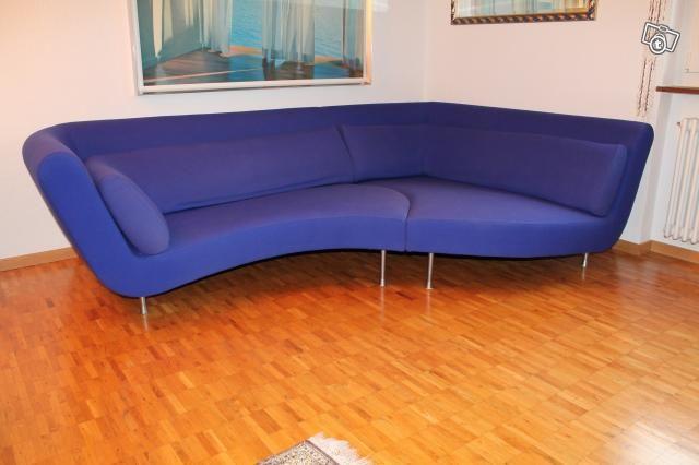 Yang Sofa sofa yin/yang - ligne roset -family room sofa | our upholstery
