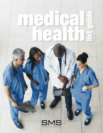 Medical Health List Guide