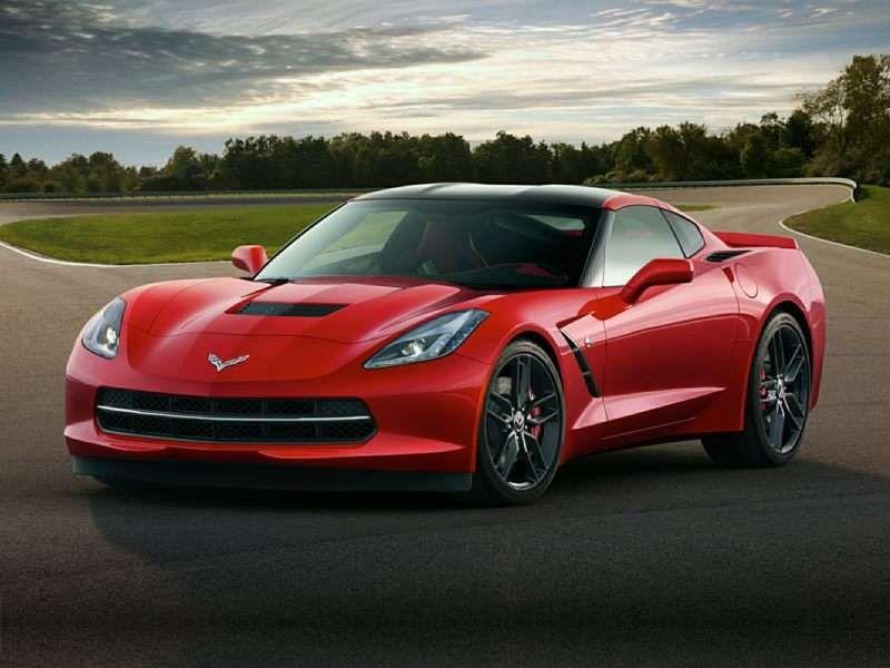Top 10 High Horsepower Sports Cars, High Performance Sports