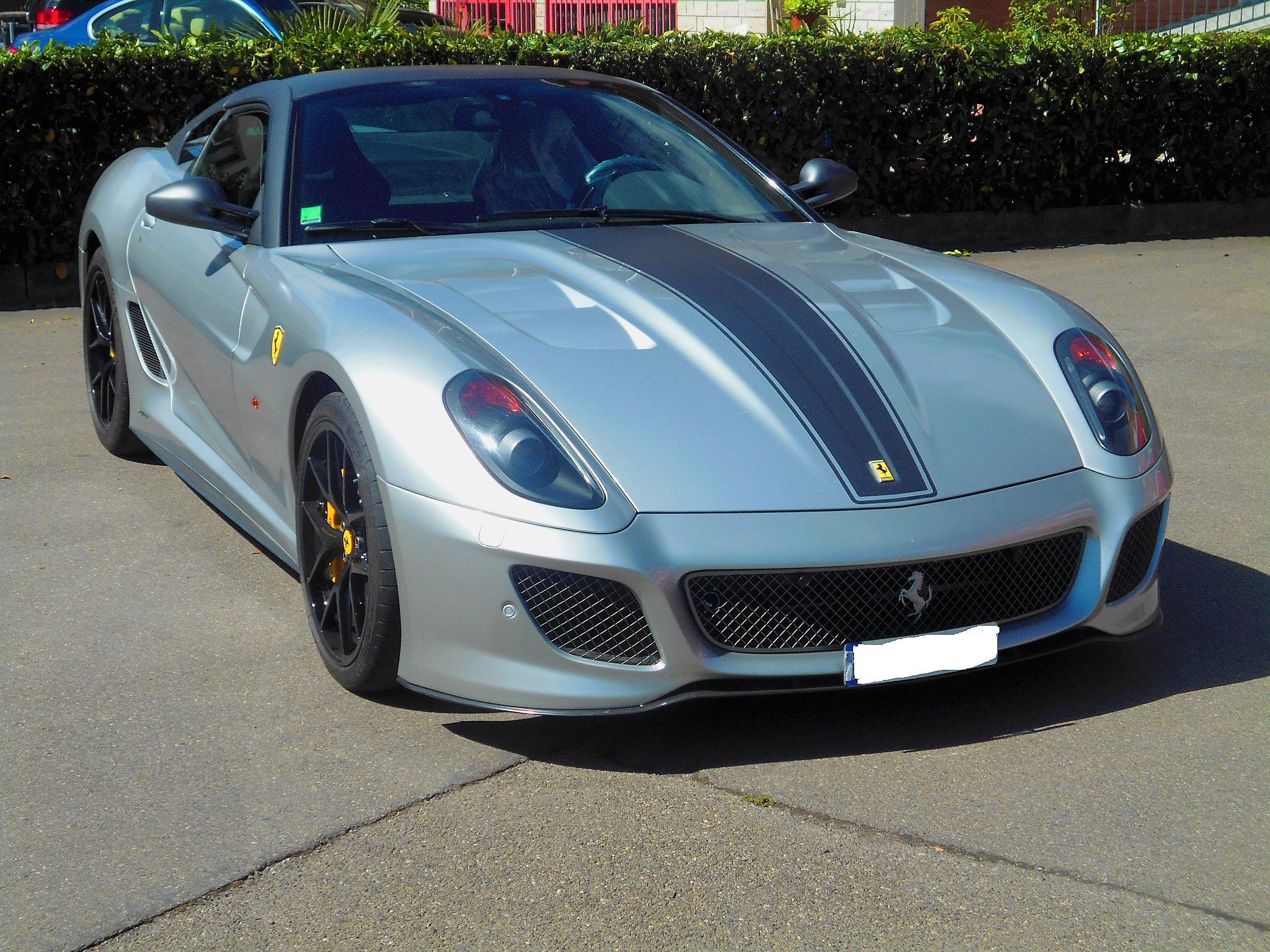 ferrari fiorano september sale gtb hgte for crop autogespot