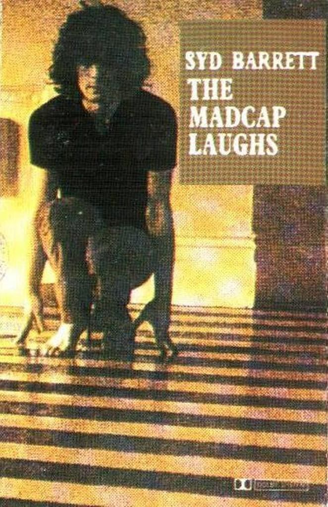 Syd Barrett The Madcap Laughs Cassette Click The Image