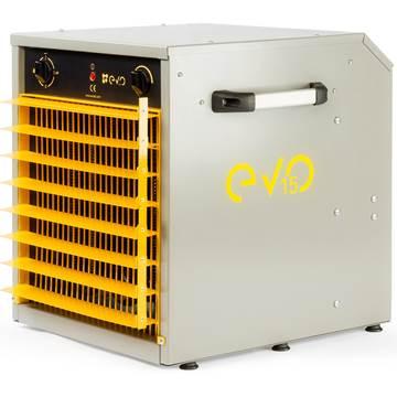 ERCEFE MAKİNA adlı kullanıcının Fanlı Elektrikli ısıtıcı