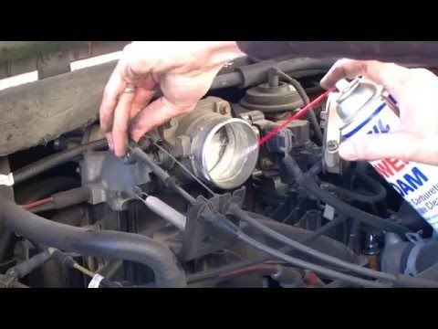 Amsoil Power Foam Carburetor And Induction System Cleaner